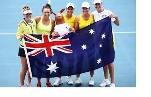 Tennis Clinics in January School Holidays